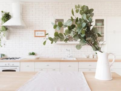 Влаго-, водо- и износостойкие краски для стен и потолков Кухни. Коридоры. Лестничные клетки.